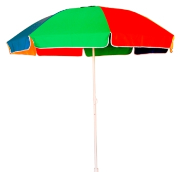 Garden Umbrella Printing Services in Bongaigaon
