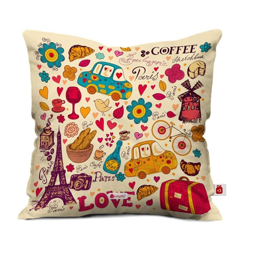 Pillow Printing Services in West Godavari